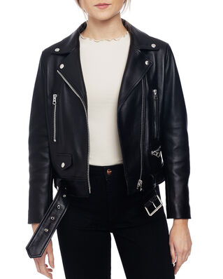 Acne Studios Mock Black