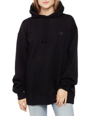Acne Studios Oversized Hood Black