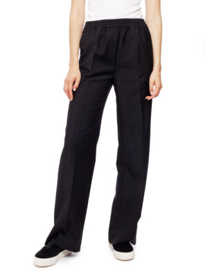 Acne Studios Pammy Wo Mo Suit Black