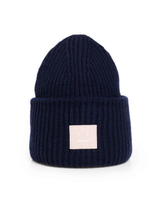 Acne Studios Pansy N Face Navy/Pink