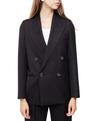 Acne Studios SJA02 Suiting Black