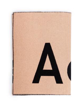 Acne Studios Toronty Logo Contrast Pink/Black