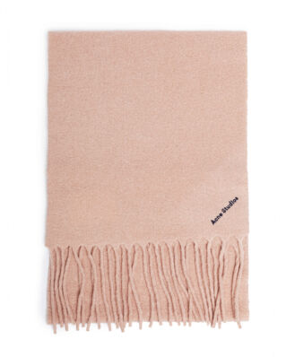 Acne Studios Villy Wheat Beige