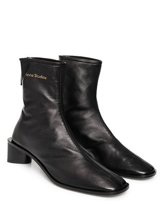 Acne Studios Bertine Black/Black