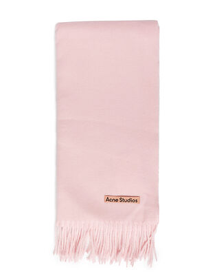 Acne Studios Canada Nr New Light Pink