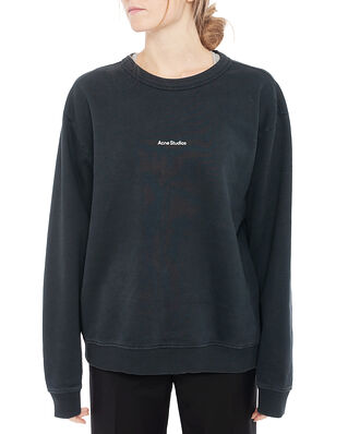 Acne Studios Fierre Stamp Black