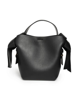 Acne Studios Musubi Mini Black