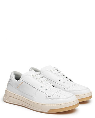 Acne Studios Perey Lace Up White/White