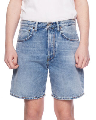 Acne Studios Acne Studios 1996 Shorts Light Blue Trash Light Blue