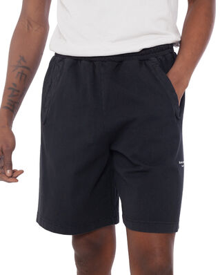 Acne Studios Fort Short Stamp Black