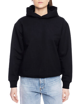 Acne Studios Hooded Sweatshirt Black
