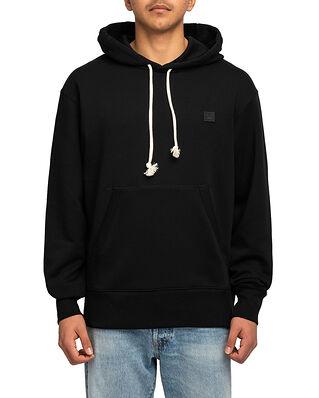 Acne Studios Hooded Sweatshirt Black
