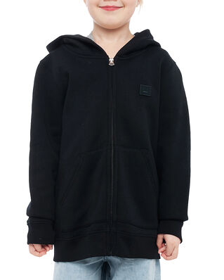 Acne Studios Mini Ferris Zip F Black