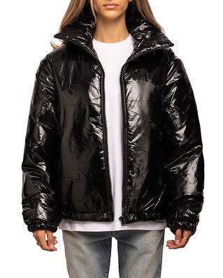 Acne Studios Oggy Padded Jacket Black