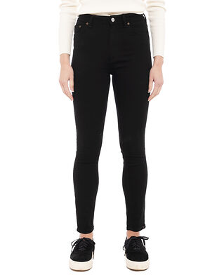 Acne Studios Peg Black