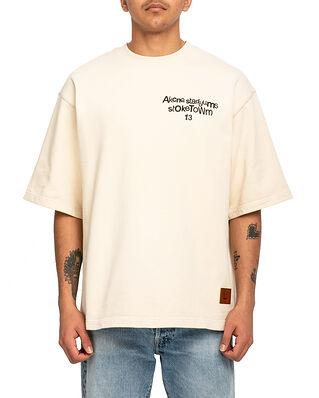 Acne Studios Sweatshirt Oat Beige