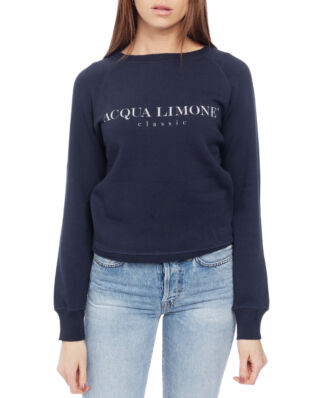 Acqua Limone College Classic 101 Rib Dark navy
