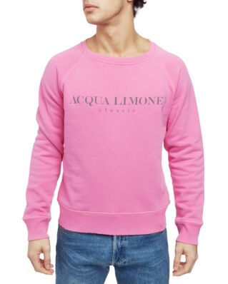 Acqua Limone College Classic 101 Rib Hot Pink
