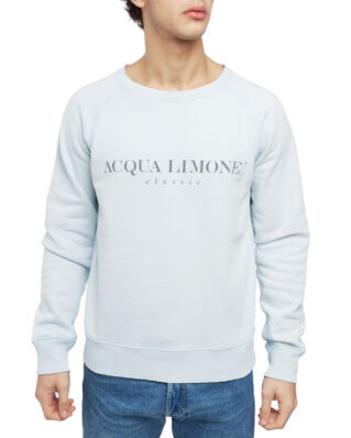 Acqua Limone College Classic 101 Rib Ice blue