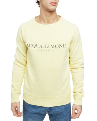 Acqua Limone College Classic Lemon