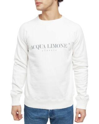 Acqua Limone College Classic 101 Rib Off white