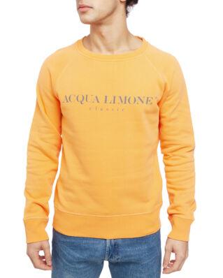 Acqua Limone College Classic 101 Rib Orange