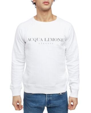 Acqua Limone College Classic 101 Rib White