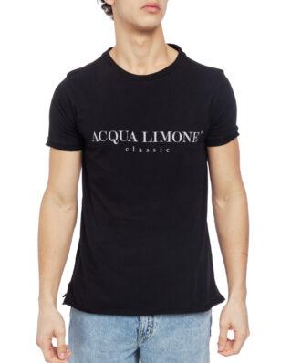 Acqua Limone Tee Classic Black