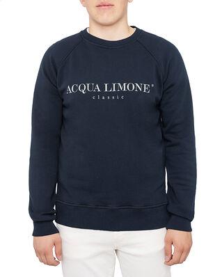 Acqua Limone College Classic 101 Rib Dark navy