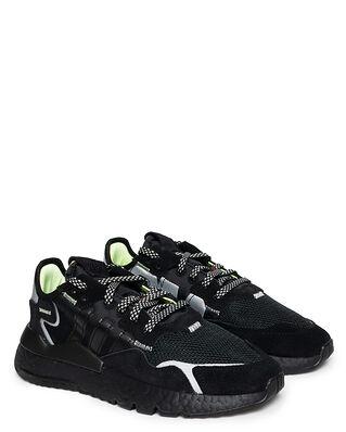 Adidas Nite Jogger Cblack/Cblack/Cblack