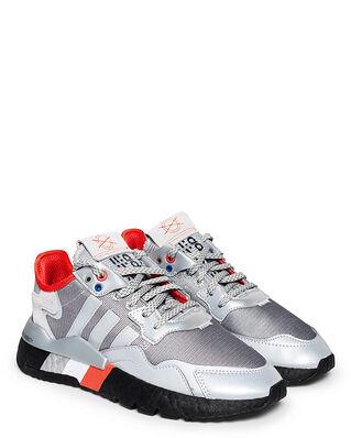 Adidas Nite Jogger Silvmt/Silvmt/Cblack