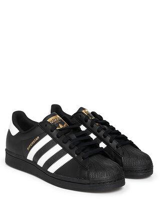 Adidas Superstar Cblack/Ftwwht/Cblack