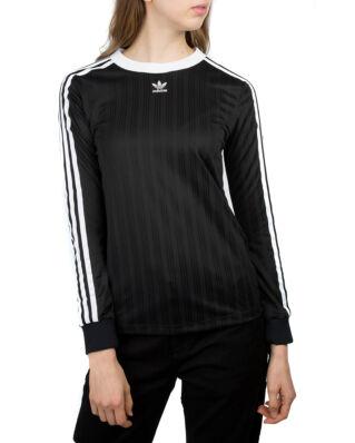 Adidas 3-Stripes Longsleeve Black