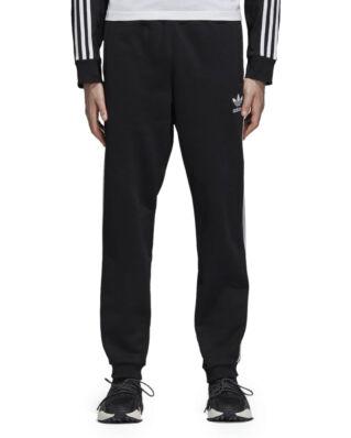 Adidas 3-Stripes Pants Black