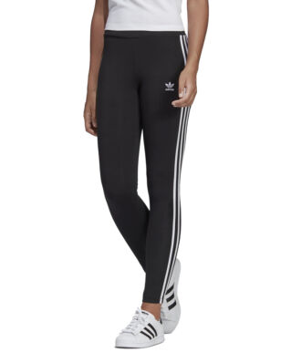 Adidas 3 Str Tight Black