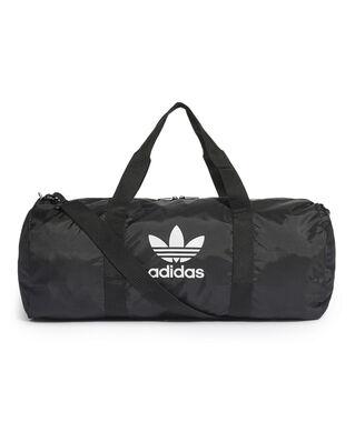 Adidas Ac Duffle Black