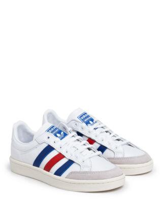Adidas Americana Low Ftwwht/Croyal/Scarle