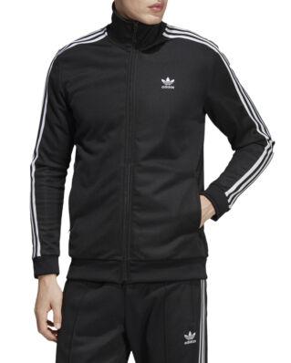 Adidas Beckenbauer Track Jacket Black