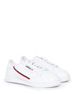 Adidas Continental 80 Ftwwht/Scarle/Conavy