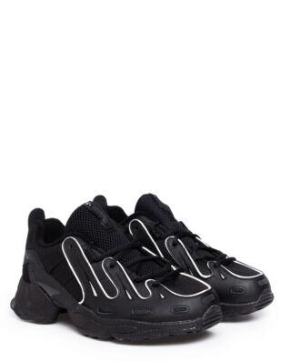 Adidas Eqt Gazelle Cblack/Cblack/Crywht