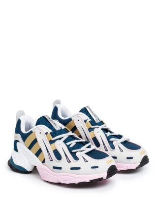 Adidas Eqt Gazelle W Tecmin/Goldmt/Trupnk