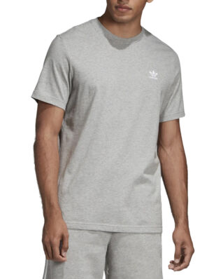Adidas Essential T Medium Grey Heather