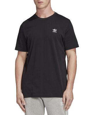 Adidas Essential Tee Black
