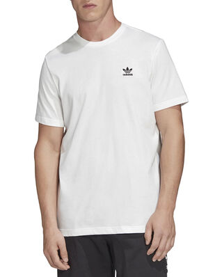 Adidas Essential Tee White