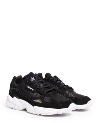 Adidas Falcon W Core Black/Core Black/Ftwr White