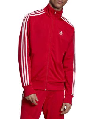 Adidas Firebird Tt Scarlet