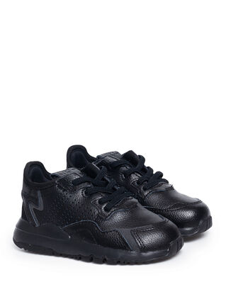 Adidas Junior Nite Jogger El I Cblack/Cblack/Cblack