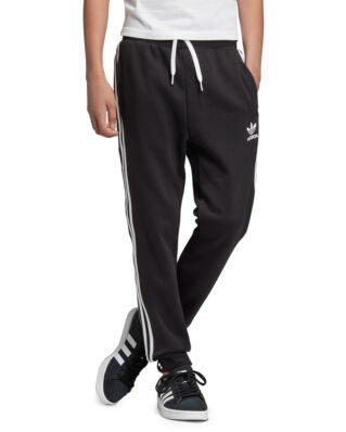Adidas Junior Trefoil Pants Black/White