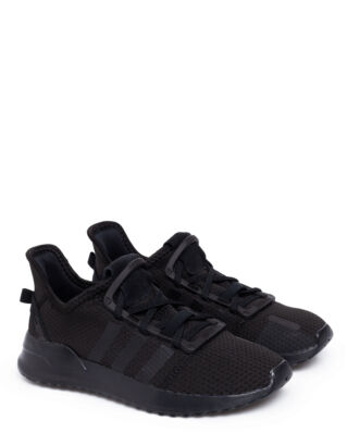Adidas Junior U_Path Run C Cblack/Cblack/Ftwwht