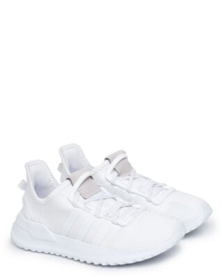 Adidas Junior U_Path Run C Ftwwht/Ftwwht/Ftwwht